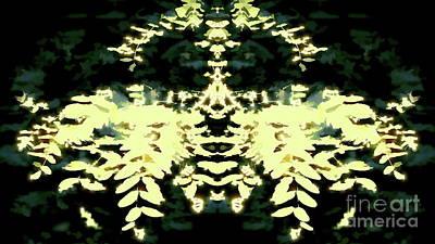 Digital Art - Tree Deity by Tim Richards