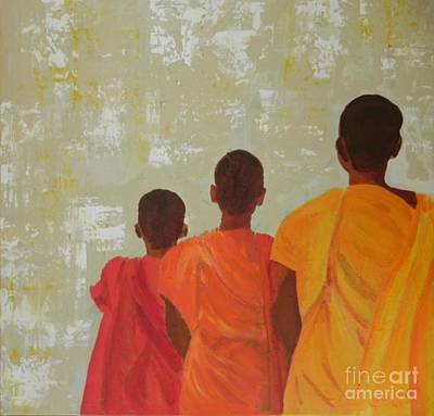 Tree Monk Boys Original