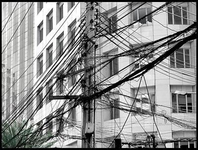 Photograph - Tree Of Progress by Steven Robiner