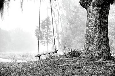 - Tree Swing by Scott Hansen