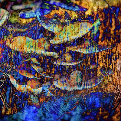 Digital Art - Treechamp by 2bhappy4ever