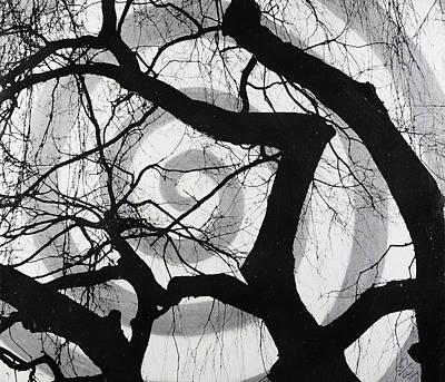 Treeman Art Print by Arnuda