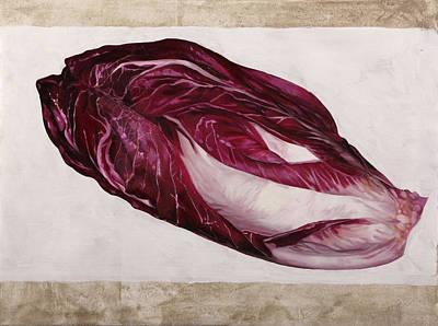 Paintings - Trevigiana by Guido Borelli