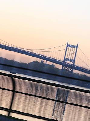 Photograph - Triborough Bridge by Christopher Kirby