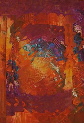 Digital Art - Tribute To Bardo 1 by Kate Word