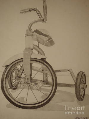 Tricycle Original