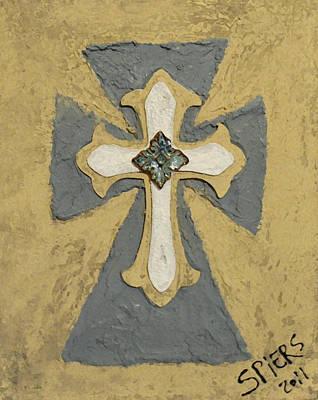Trinity Original by Amanda  Sanford
