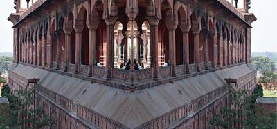 Photograph - Trip Monument by Sumit Mehndiratta