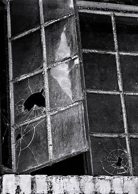 Photograph - Triple Break by Denise Dube