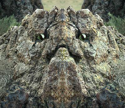 Digital Art - Troll 8 by Rick Mosher
