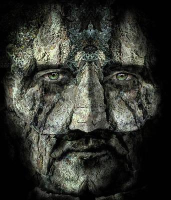 Digital Art - Troll 9 by Rick Mosher