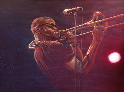 Trombone Shorty Original