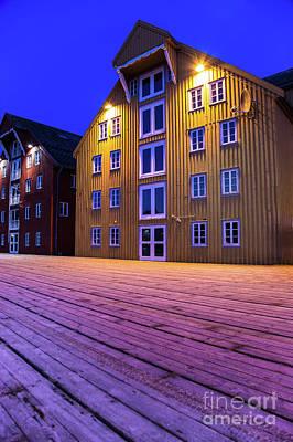 Photograph - Tromso Norway #24 by Mariusz Czajkowski