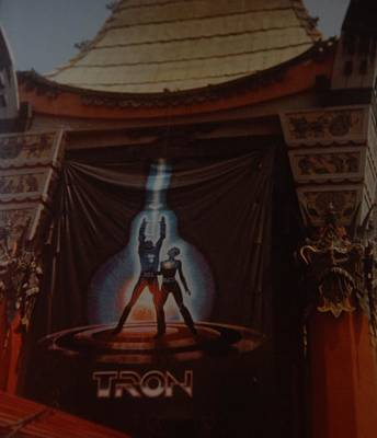Tron Photograph - Tron  by Rob Hans