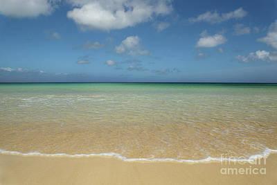 Corralejo Photograph - Corralejo Grandes Playas, Fuerteventura by Axel Ellerhorst
