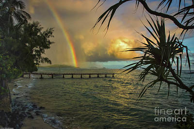 Photograph - Tropical Bliss by Mitch Shindelbower