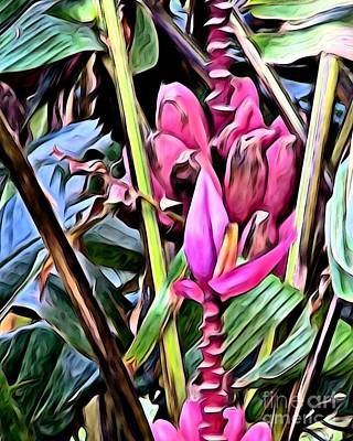 Photograph - Tropical Colors by Tatiana Travelways