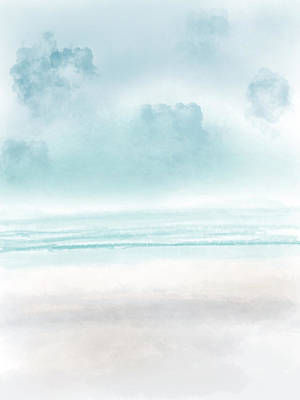 Painting - Tropical Depression by Bill Owen