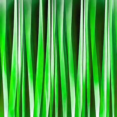 Digital Art - Tropical Environment by Tracey Harrington-Simpson
