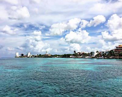 Photograph - Tropical Splendor by Anthony Dezenzio