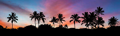 Photograph - Tropical Sunrise by Pierre Leclerc Photography