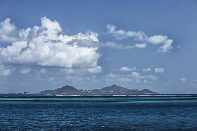 Photograph - Tropical Waters by Jon Glaser