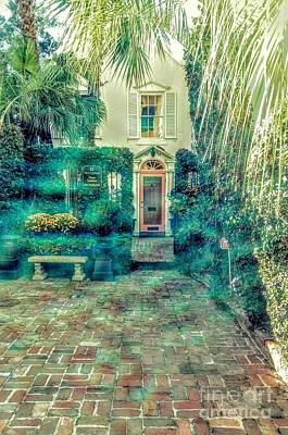 Photograph - Trott's Cottage by Patricia L Davidson