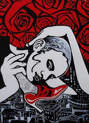 Painting - True Love by Yelena Tylkina