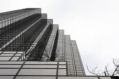 Photograph - Trump Tower by Wilko Van de Kamp