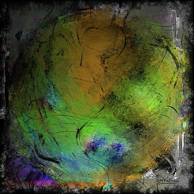 Potus Digital Art - Trumpiification by Diane Parnell