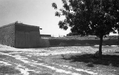 Photograph - Tsauri Ambience by Muyiwa OSIFUYE
