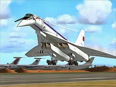 Tu - 144 Original
