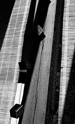Photograph - Tumbling Dice by Brian Sereda
