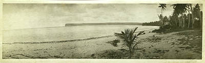 Photograph - Tumon Bay Guam by eGuam Panoramic Photo