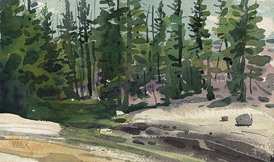 Tuolumne River Original