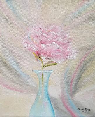 Painting - Turn Around by Judith Rhue