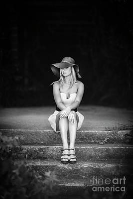 Photograph - Turn Back Time by Evelina Kremsdorf