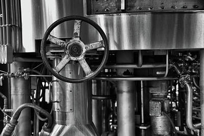 Photograph - Turn For Beer by Mike Martin