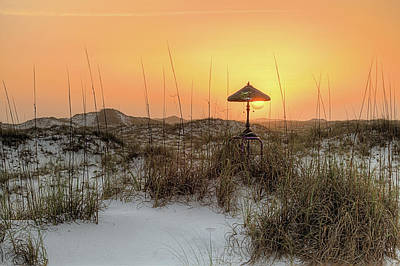 Art Print featuring the photograph Turn On The Light by JC Findley
