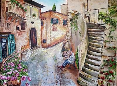 Tuscany Original