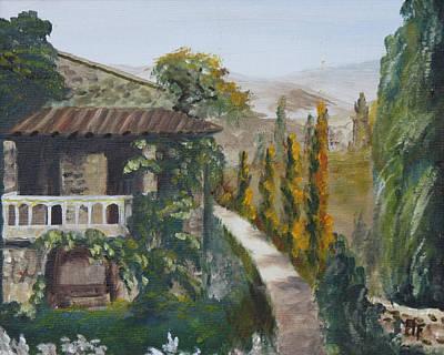Tuscany Villa Original