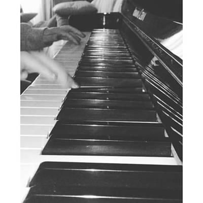 Beethoven Photograph - Tutto Molto Bello, Ma Alla Fine Lei by Alessia Della Valle
