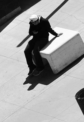 Photograph - Twenty Texts  by Jerry Cordeiro