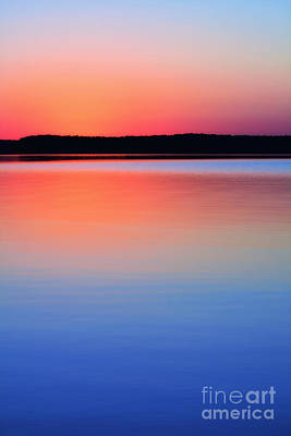 Photograph - Twilight Blush by Kelly Nowak