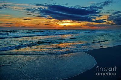 Photograph - Twilight by David Arment