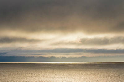 Photograph - Twilight In Alaska by Gloria Anderson