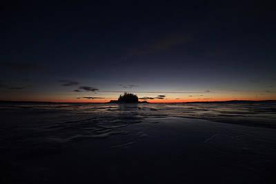 Photograph - Twilight by Jakub Sisak