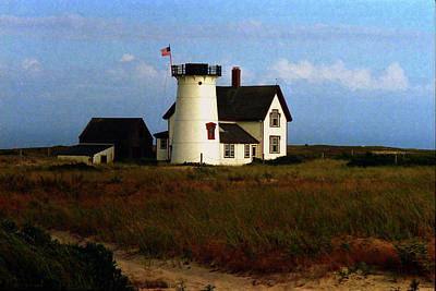 Photograph - Twilight On The Cape by Ira Shander