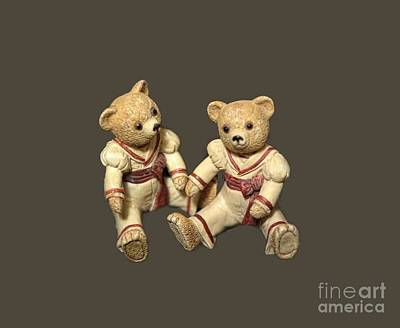 Twin Hagara Bears Original