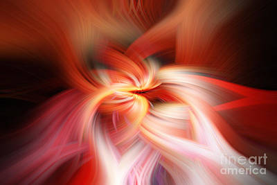 Photograph - Twirling by Taschja Hattingh
